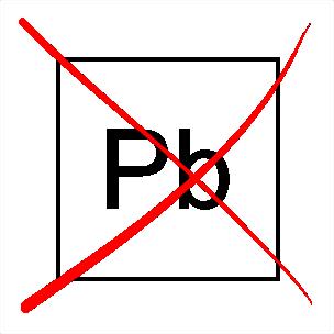 Zákaz olova